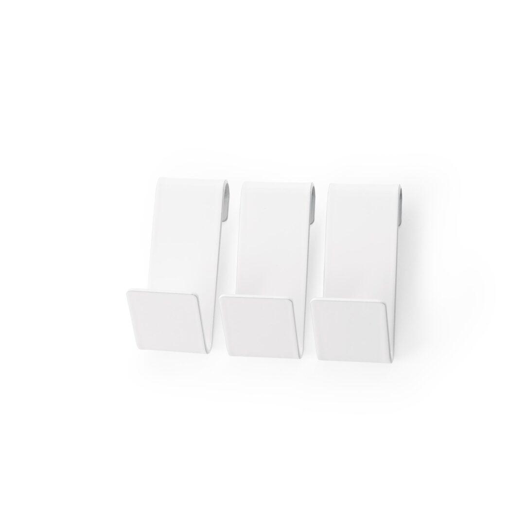 Atelier-Belge-Loopholes-modular-organiser-Clips-White